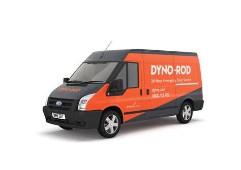 Dyno Rod Plumbing by Dyno Rod Brand Identity Fasciani