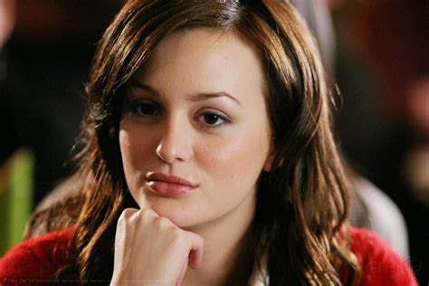 Hairstyle Tools Name by Leighton Meester Hairstyles Leighton Meester Hair