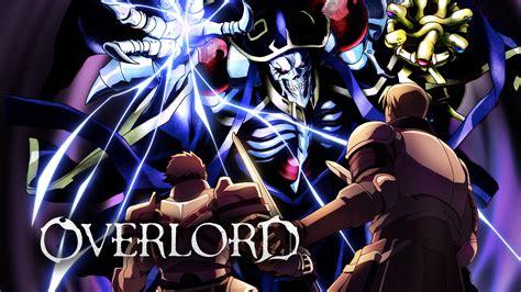 anime overlord overlord season 1 anime review the vanguard