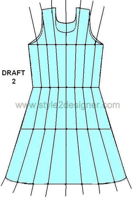 pattern allowances in hindi panel anarkali cutting sewing style2designer
