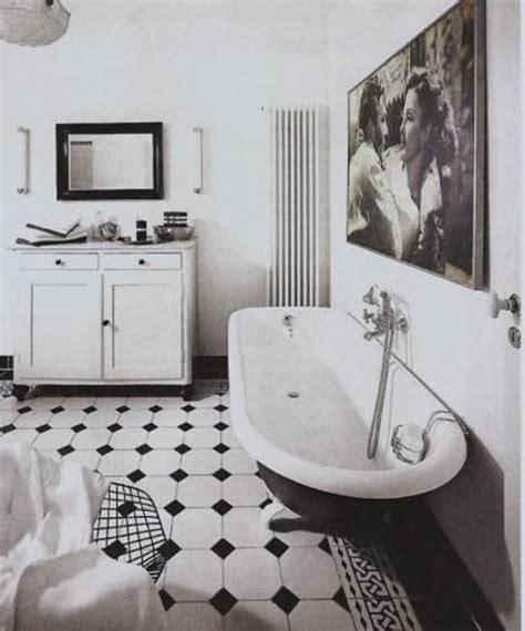 black and white octagon bathroom tile 27 black and white octagon bathroom tile ideas and pictures