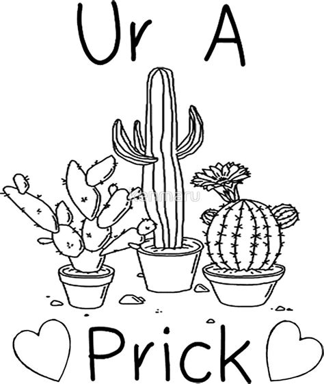 """""""Tumblr cactus aesthetic clip art"""" Stickers by kenmaru"""