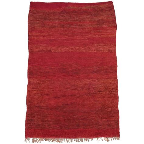 berber rugs for sale beni mguild moroccan berber rug for sale at 1stdibs