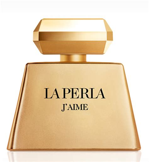 Himbeere Aroma 1001 by La Perla J Aime Gold Edition Duftneuheiten