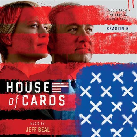 House Of Cards 5 house of cards season 5 var 232 se sarabande