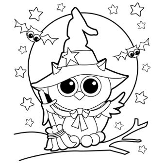 kawaii witches autumn coloring book an autumn coloring book for adults japanese anime witches cats owls fall festivities books dibujos de para colorear im 225 genes