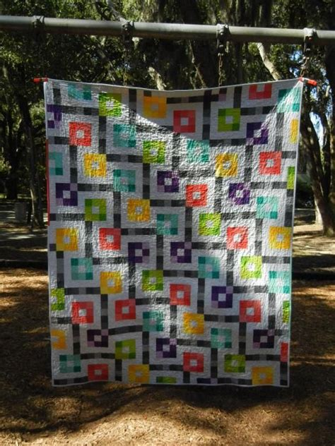 Pattern Paper Fabricland | 17 best images about square in a square quilts on
