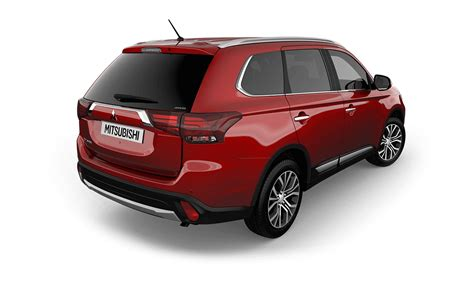 mitsubishi outlander sale mitsubishi outlander four wheel drives for sale