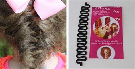 Hairstyle Helper Tools by The Braiding Tool Helper