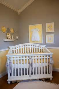yellow and gray baby room modern rustic grey yellow nursery my brilliant friends week cclem