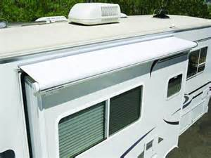 Slide Topper Awning Rv Slideout Topper Awning Modmyrv