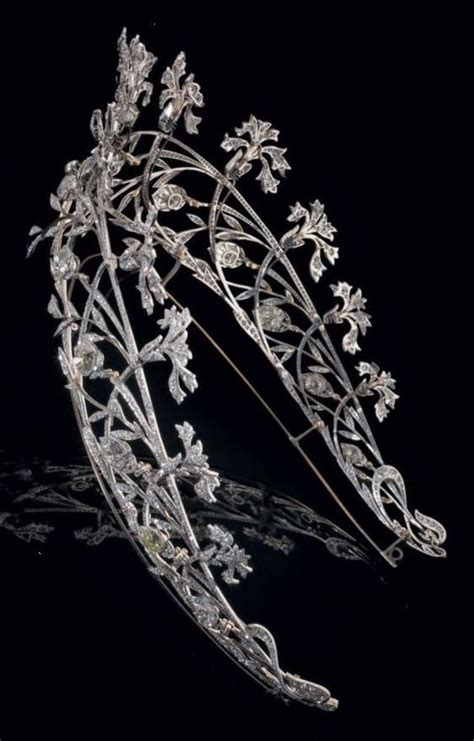 Set Tiara Cc 296 best tiaras images on crowns crown jewels
