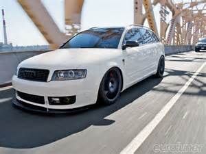 audi s4 2004 white wallpaper