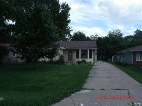 rochester michigan reo homes foreclosures in rochester