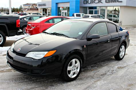 2006 saturn ion in review rocky mountain house deer