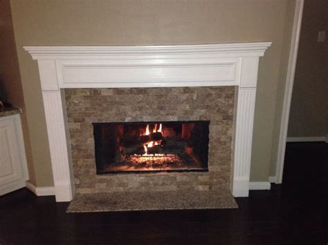 Fireplace Improvements fireplace remodeling apartment remodel ideas for