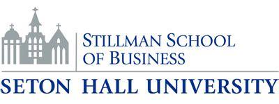 Seton Mba Cost by Seton Stillman School Of Business Aacsb