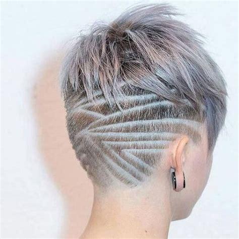 shaved lines in hair 60 chic edgy undercut design ideas hair motive hair motive