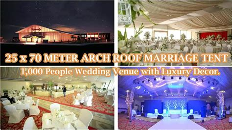 Rooftop Decorations For Sale by A Shape Roof Wedding Tent For Sale For Overing 500
