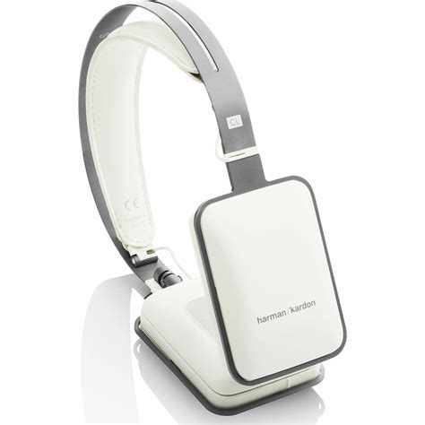 Headphone Harman Kardon Headphones Cl Harman Kardon Harkar Cl W