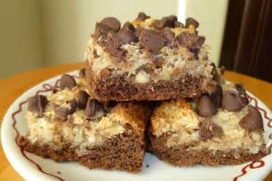 the pastry chef s baking german chocolate cake bars