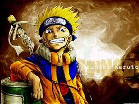 naruto music themes naruto naruto s theme song youtube