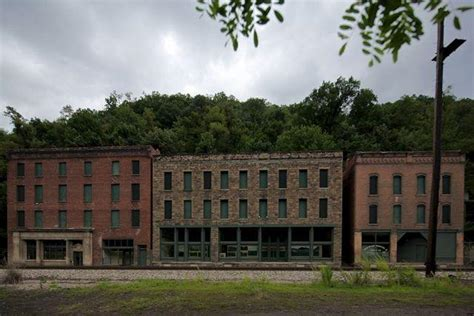 10 creepy ghost towns and modern ruins of the united states urban ghosts media