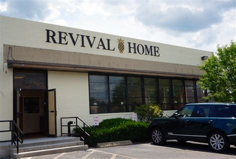 revival home furnishings relocates to west hartford s