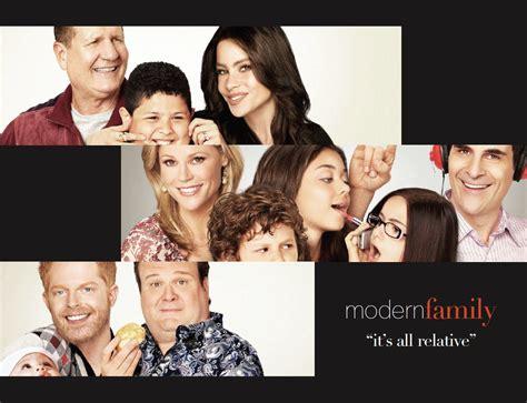 modern family i write riot modern family