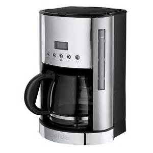 Russell Hobbs Cafetiere Programmable
