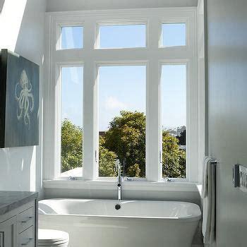 Bathroom Windows Tub Bath Window Design Ideas