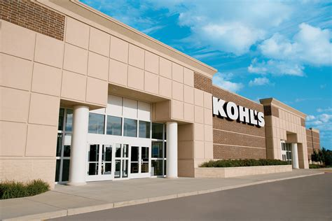 kohl s kohl s denton store brings approximately 105 new jobs to
