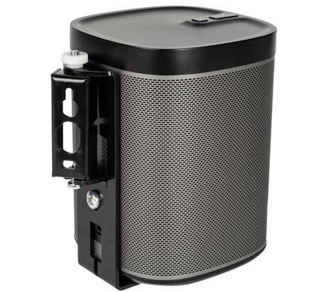 Breket Speaker flexson p1wb1021 sonos play 1 tilt swivel speaker