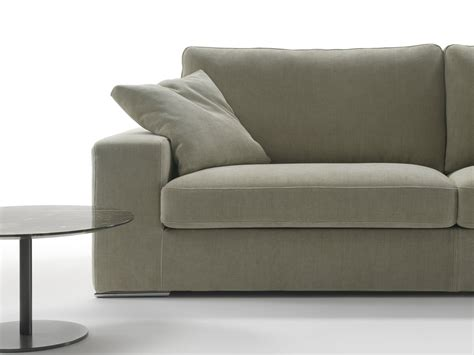 Aukland Fabric Sofa By Giulio Marelli Italia Design Studio
