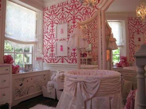 Baby Room Wallpaper Toronto - damask and design le d 232 but