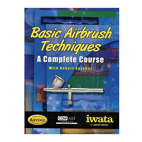 Accelerated Courses Take Only Eight Weeks To Complete Mba by Iwata Basic Airbrush Techniques A Complete Course