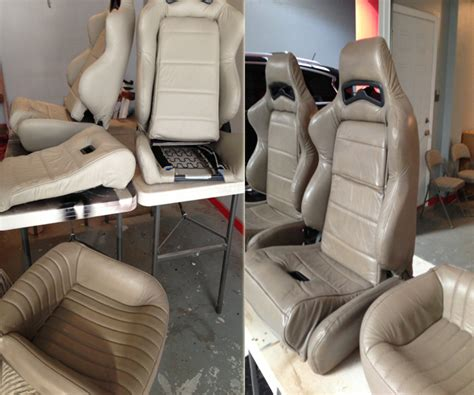 Interior Leather Repair by Gallery Best Auto Leather Vinyl Plastic Dashboard Seat