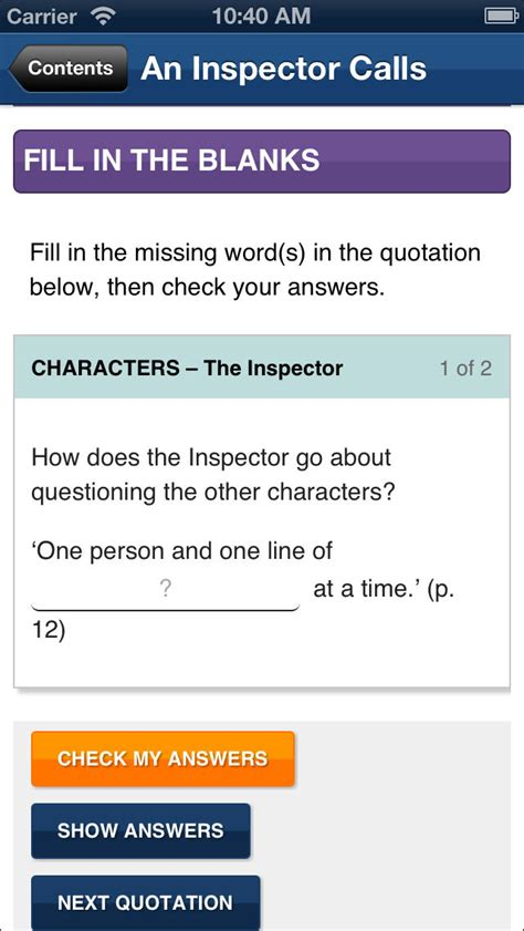 an inspector calls aqa practice tests york notes an inspector calls york notes gcse ios