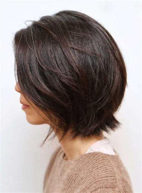 soft feminine hairstyle short bob style with short crop azhar hair design 10 photos 29 reviews hair salons