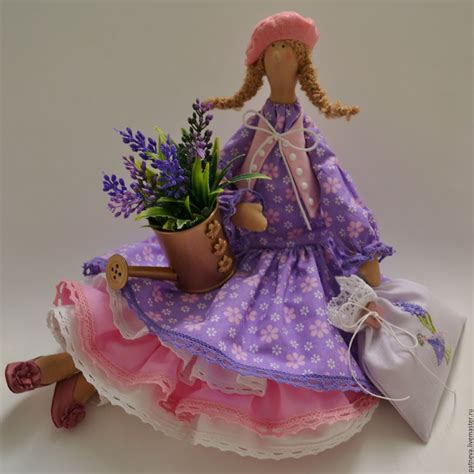 online fashion boutique fashion trends handmade gifts tilda doll with lavender parisienne shop online on