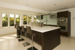 Kitchen Island Contemporary by 20 Modern And Contemporary Kitchens Modernistic Design