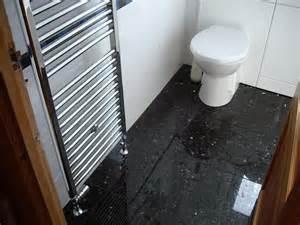 Vinyl Bathroom Flooring Ideas 23 Black Sparkle Bathroom Floor Tiles Ideas And Pictures