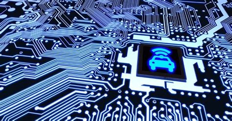Connected Cars And Iot Securing The Of Things Connected Cars Iot Tech