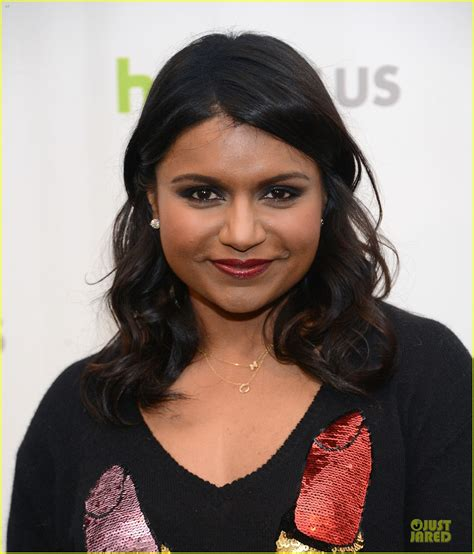 Does Mindy Kaling Wear Wigs | does kaling wear a wig celebrities who look better with