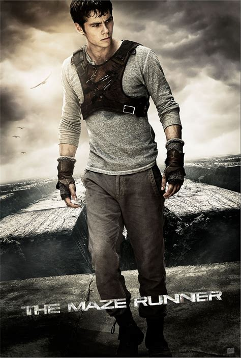 maze runner film awards the maze runner 3 of 24 extra large movie poster image