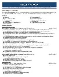 Fha Loan Processor Sle Resume by Senior Loan Processor Resume Exle Mortgage One Inc New Baltimore Michigan