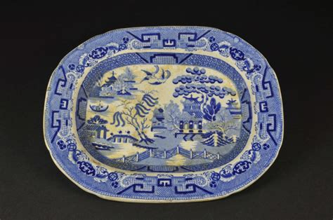 Blue Pattern Crockery | willow pattern crockery pattern collections