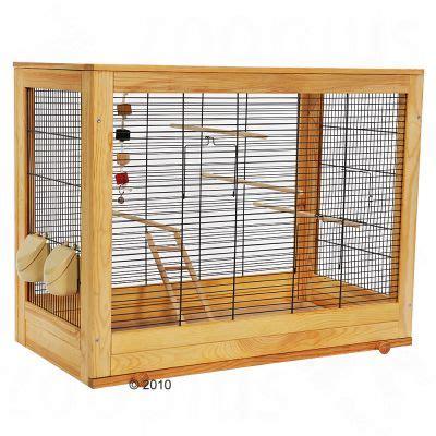 gabbia cocorite la gabbia per i pappagallini