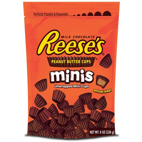 Hershey Resses 52 best and worst candies ranked eat this not