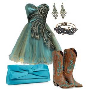 homecoming country style polyvore
